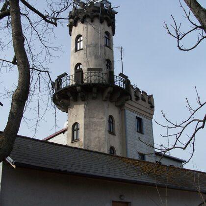 Observatoř Milešovka